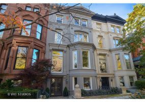 1407 Dearborn Street, Chicago, Illinois 60610, 6 Bedrooms Bedrooms, 12 Rooms Rooms,4 BathroomsBathrooms,Single Family Home,For Sale,Dearborn,09567777