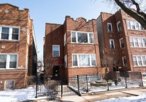 5619 ARTESIAN, Chicago, Illinois 60659, 7 Bedrooms Bedrooms, 15 Rooms Rooms,Two To Four Units,For Sale,ARTESIAN,10309142