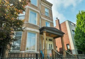 1733 HENDERSON Street, Chicago, Illinois 60657, 7 Bedrooms Bedrooms, 17 Rooms Rooms,Two To Four Units,For Sale,HENDERSON,10373522