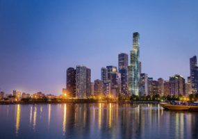 363 Wacker Drive, Chicago, Illinois 60601, 2 Bedrooms Bedrooms, 5 Rooms Rooms,2 BathroomsBathrooms,Condo,For Sale,Wacker,10392885