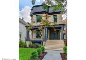 4144 Greenview Avenue, Chicago, Illinois 60613, 5 Bedrooms Bedrooms, 11 Rooms Rooms,4 BathroomsBathrooms,Single Family Home,For Sale,Greenview,10397947