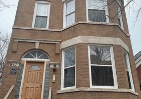 911 Mozart Street, Chicago, Illinois 60622, 4 Bedrooms Bedrooms, 16 Rooms Rooms,Two To Four Units,For Sale,Mozart,10402489