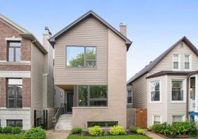 4048 Troy Street, Chicago, Illinois 60618, 4 Bedrooms Bedrooms, 9 Rooms Rooms,3 BathroomsBathrooms,Single Family Home,For Sale,Troy,10406609