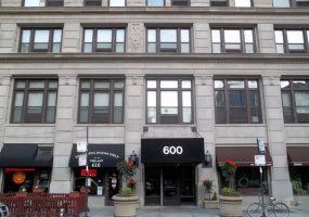 600 Dearborn Street, Chicago, Illinois 60605, 2 Bedrooms Bedrooms, 5 Rooms Rooms,1 BathroomBathrooms,Condo,For Sale,Dearborn,10013283