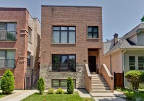 5521 Sawyer Avenue, Chicago, Illinois 60625, 8 Bedrooms Bedrooms, 17 Rooms Rooms,Two To Four Units,For Sale,Sawyer,10431378