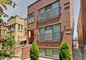 5523 Sawyer Avenue, Chicago, Illinois 60625, 9 Bedrooms Bedrooms, 15 Rooms Rooms,Two To Four Units,For Sale,Sawyer,10431381
