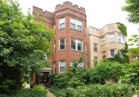 6218 Bell Avenue, Chicago, Illinois 60659, 7 Bedrooms Bedrooms, 21 Rooms Rooms,Two To Four Units,For Sale,Bell,10436699