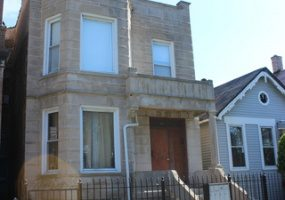 4113 MAYPOLE Avenue, Chicago, Illinois 60624, 9 Bedrooms Bedrooms, 20 Rooms Rooms,Two To Four Units,For Sale,MAYPOLE,10440168
