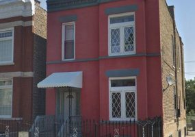 331 Richmond Street, Chicago, Illinois 60612, 7 Bedrooms Bedrooms, 11 Rooms Rooms,Two To Four Units,For Sale,Richmond,10445363