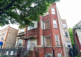 4007 Adams Street, Chicago, Illinois 60624, 3 Bedrooms Bedrooms, 15 Rooms Rooms,Two To Four Units,For Sale,Adams,10452304