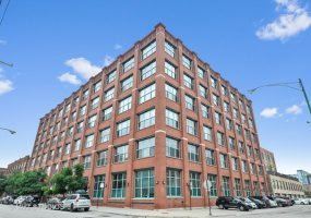 312 MAY Street, Chicago, Illinois 60607, 4 Bedrooms Bedrooms, 7 Rooms Rooms,2 BathroomsBathrooms,Condo,For Sale,MAY,10452555
