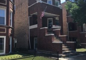 4143 Mcvicker Avenue, Chicago, Illinois 60634, 8 Bedrooms Bedrooms, 16 Rooms Rooms,Two To Four Units,For Sale,Mcvicker,10453586