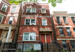 1122 Wolcott Avenue, Chicago, Illinois 60622, 9 Bedrooms Bedrooms, 11 Rooms Rooms,Two To Four Units,For Sale,Wolcott,10460636