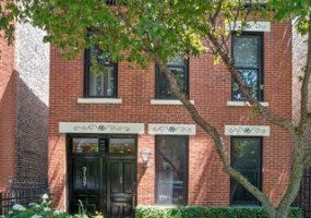 2137 Clifton Avenue, Chicago, Illinois 60614, 3 Bedrooms Bedrooms, 9 Rooms Rooms,2 BathroomsBathrooms,Single Family Home,For Sale,Clifton,10478094