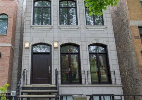 1937 Wood Street, Chicago, Illinois 60622, 5 Bedrooms Bedrooms, 11 Rooms Rooms,4 BathroomsBathrooms,Single Family Home,For Sale,Wood,10389193