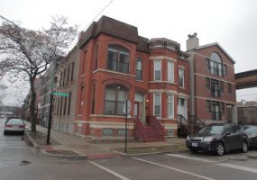 2318 Moffat Street, Chicago, Illinois 60647, 9 Bedrooms Bedrooms, 20 Rooms Rooms,Two To Four Units,For Sale,Moffat,10331410