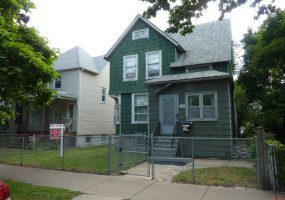 4610 Damen Avenue, Chicago, Illinois 60625, 4 Bedrooms Bedrooms, 8 Rooms Rooms,1 BathroomBathrooms,Single Family Home,For Sale,Damen,10502222