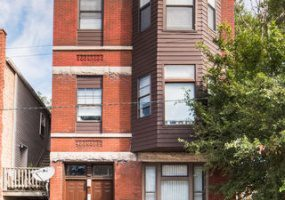 1336 Erie Street, Chicago, Illinois 60642, 9 Bedrooms Bedrooms, 18 Rooms Rooms,Two To Four Units,For Sale,Erie,10502887