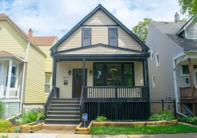 3913 Richmond Street, Chicago, Illinois 60618, 4 Bedrooms Bedrooms, 10 Rooms Rooms,3 BathroomsBathrooms,Single Family Home,For Sale,Richmond,10471803