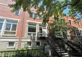 1354 Wrightwood Avenue, Chicago, Illinois 60614, 4 Bedrooms Bedrooms, 8 Rooms Rooms,3 BathroomsBathrooms,Condo,For Sale,Wrightwood,10504293
