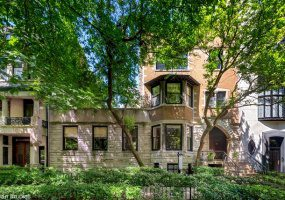 1442 Astor Street, Chicago, Illinois 60610, 6 Bedrooms Bedrooms, 13 Rooms Rooms,5 BathroomsBathrooms,Single Family Home,For Sale,Astor,10505502