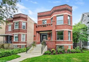 3734 Kostner Avenue, Chicago, Illinois 60641, 6 Bedrooms Bedrooms, 13 Rooms Rooms,4 BathroomsBathrooms,Single Family Home,For Sale,Kostner,10505736