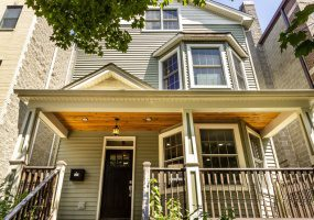 3115 Damen Avenue, Chicago, Illinois 60618, 6 Bedrooms Bedrooms, 10 Rooms Rooms,4 BathroomsBathrooms,Single Family Home,For Sale,Damen,10507138