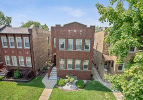 1750 Meade Avenue, Chicago, Illinois 60639, 4 Bedrooms Bedrooms, 10 Rooms Rooms,3 BathroomsBathrooms,Single Family Home,For Sale,Meade,10510857