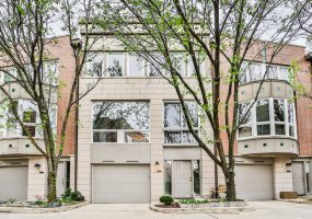 2675 Greenview Avenue, Chicago, Illinois 60614, 3 Bedrooms Bedrooms, 7 Rooms Rooms,2 BathroomsBathrooms,Condo,For Sale,Greenview,10515073