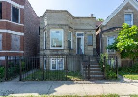 4121 Arthington Street, Chicago, Illinois 60624, 6 Bedrooms Bedrooms, 10 Rooms Rooms,Two To Four Units,For Sale,Arthington,10479987