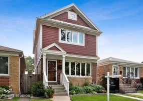 4109 Kolmar Avenue, Chicago, Illinois 60641, 4 Bedrooms Bedrooms, 9 Rooms Rooms,4 BathroomsBathrooms,Single Family Home,For Sale,Kolmar,10492388