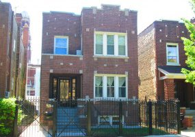 3637 OAKDALE Avenue, Chicago, Illinois 60618, 6 Bedrooms Bedrooms, 17 Rooms Rooms,Two To Four Units,For Sale,OAKDALE,10530701