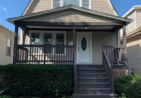 5318 Linder Avenue, Chicago, Illinois 60630, 5 Bedrooms Bedrooms, 14 Rooms Rooms,Two To Four Units,For Sale,Linder,10533327