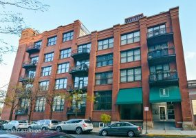 1000 Washington Boulevard, Chicago, Illinois 60607, 3 Bedrooms Bedrooms, 6 Rooms Rooms,2 BathroomsBathrooms,Condo,For Sale,Washington,10534082