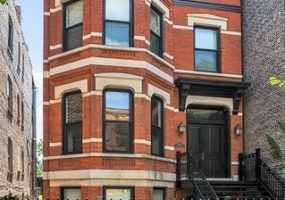 1829 Evergreen Avenue, Chicago, Illinois 60622, 4 Bedrooms Bedrooms, 10 Rooms Rooms,3 BathroomsBathrooms,Single Family Home,For Sale,Evergreen,10535076