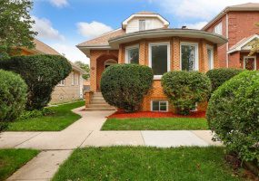 6322 Leroy Avenue, Chicago, Illinois 60646, 5 Bedrooms Bedrooms, 9 Rooms Rooms,3 BathroomsBathrooms,Single Family Home,For Sale,Leroy,10535726