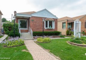 7442 Odell Avenue, Chicago, Illinois 60631, 2 Bedrooms Bedrooms, 5 Rooms Rooms,1 BathroomBathrooms,Single Family Home,For Sale,Odell,10537775