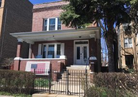 4906 Spaulding Avenue, Chicago, Illinois 60625, 7 Bedrooms Bedrooms, 11 Rooms Rooms,Two To Four Units,For Sale,Spaulding,10540258