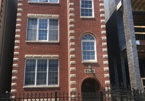 1312 Cleaver Street, Chicago, Illinois 60642, 10 Bedrooms Bedrooms, 18 Rooms Rooms,Two To Four Units,For Sale,Cleaver,10544754