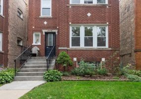 3405 Monticello Avenue, Chicago, Illinois 60618, 4 Bedrooms Bedrooms, 12 Rooms Rooms,Two To Four Units,For Sale,Monticello,10549581