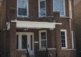 4443 Bernard Street, Chicago, Illinois 60625, 5 Bedrooms Bedrooms, 11 Rooms Rooms,Two To Four Units,For Sale,Bernard,10549181