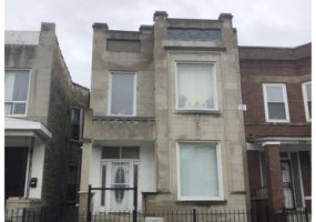 3131 LEXINGTON Street, Chicago, Illinois 60612, 6 Bedrooms Bedrooms, 10 Rooms Rooms,Two To Four Units,For Sale,LEXINGTON,10450725