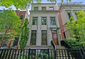 1905 HOWE Street, Chicago, Illinois 60614, 6 Bedrooms Bedrooms, 11 Rooms Rooms,5 BathroomsBathrooms,Single Family Home,For Sale,HOWE,10553152
