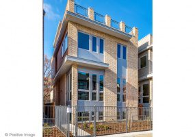 1838 RACE Avenue, Chicago, Illinois 60622, 4 Bedrooms Bedrooms, 9 Rooms Rooms,3 BathroomsBathrooms,Single Family Home,For Sale,RACE,10553811