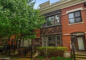 1331 Indiana Parkway, Chicago, Illinois 60605, 3 Bedrooms Bedrooms, 8 Rooms Rooms,2 BathroomsBathrooms,Condo,For Sale,Indiana,10551908