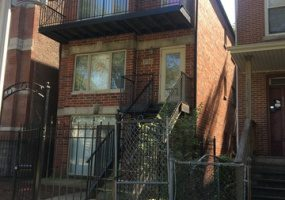 2733 Lexington Street, Chicago, Illinois 60612, 9 Bedrooms Bedrooms, 24 Rooms Rooms,Two To Four Units,For Sale,Lexington,10541838