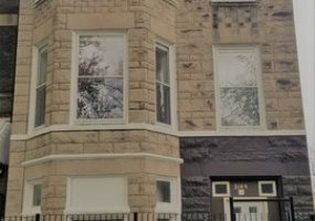 3109 Arthington Street, Chicago, Illinois 60612, 8 Bedrooms Bedrooms, 16 Rooms Rooms,Two To Four Units,For Sale,Arthington,10485036
