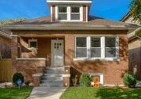 1748 Melvina Avenue, Chicago, Illinois 60639, 4 Bedrooms Bedrooms, 8 Rooms Rooms,3 BathroomsBathrooms,Single Family Home,For Sale,Melvina,10557307