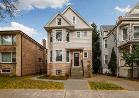 4206 Harding Avenue, Chicago, Illinois 60618, 4 Bedrooms Bedrooms, 10 Rooms Rooms,4 BathroomsBathrooms,Single Family Home,For Sale,Harding,10557803