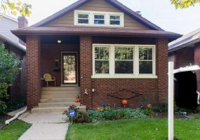 4628 Lowell Avenue, Chicago, Illinois 60630, 5 Bedrooms Bedrooms, 11 Rooms Rooms,2 BathroomsBathrooms,Single Family Home,For Sale,Lowell,10549861